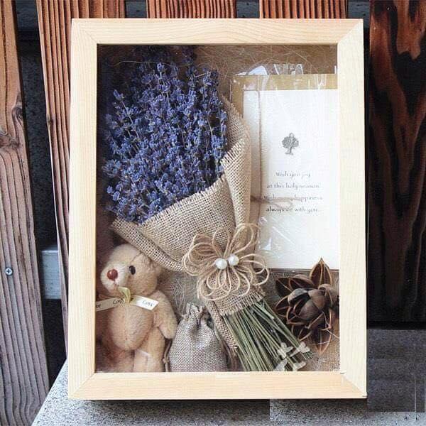 Hướng Dẫn Cách Bảo Quản Hoa Khô Lavender 3